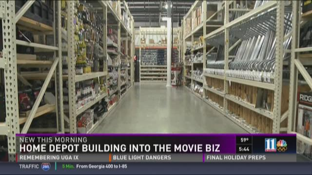 84474176923 Unusual Home Depot Store Caters To Film And Tv Industry
