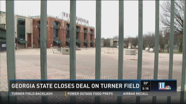 Turner field deals