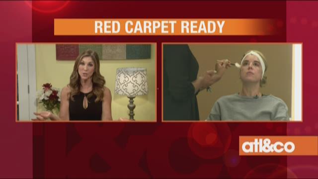 11alive.com | Cara's Red Carpet Makeup