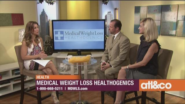 Medical Weight Loss by Healthogenics - April 18, 2017 ...