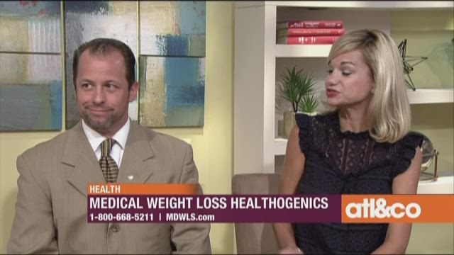 Medical Weight Loss by Healthogenics - April 26, 2017 ...