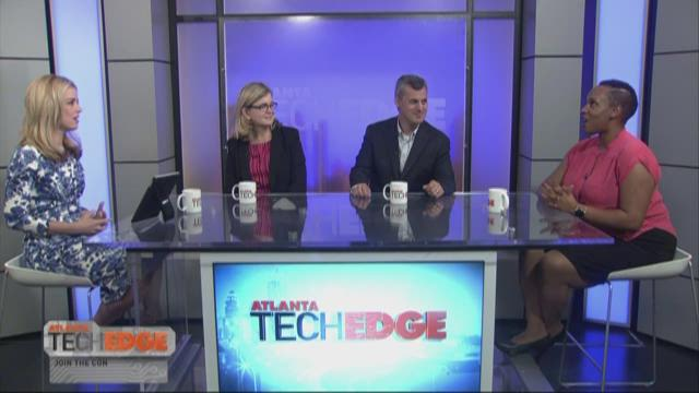 Atlanta Tech Edge, May 7, 2017 Roundtable