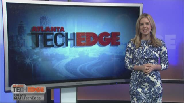 Atlanta Tech Edge, May 7, 2017, Elevator Pitch