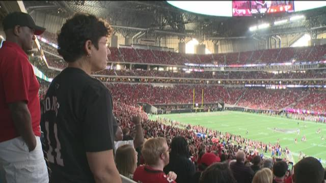 Atlanta Falcons Drop Concession Prices, Sales Increase