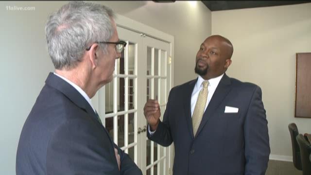 Polls close! Atlanta chooses 60th mayor in history