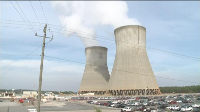 Future of reactor construction at Vogtle uncertain