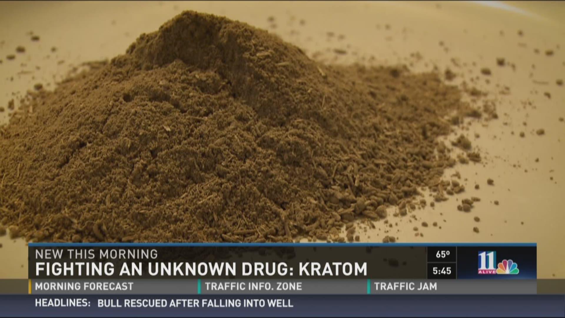 Kratom Extract Overdose Emrick