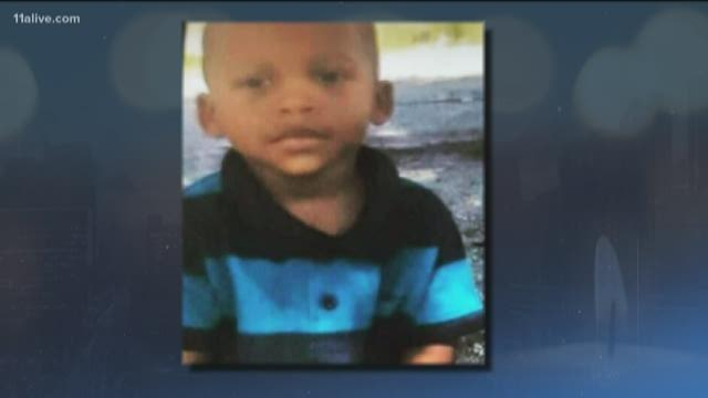 Atlanta boy, three, 'beaten to death over a cupcake'