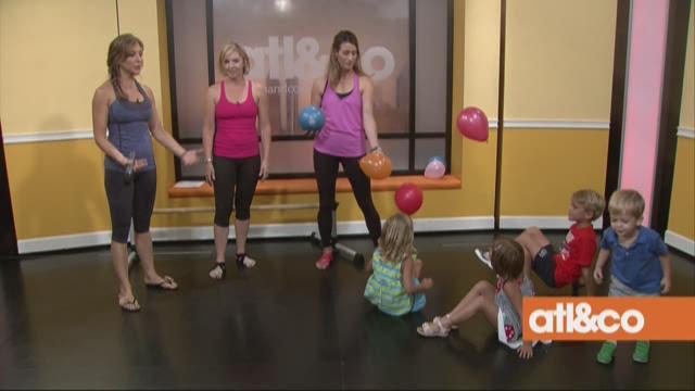 Kid's Fitness