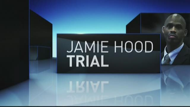 Hood Trial: Recordings of police radio played in court