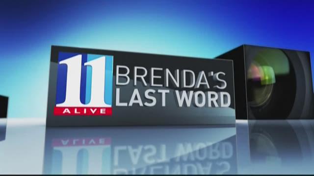 Brenda's Last Word: America The Beautiful