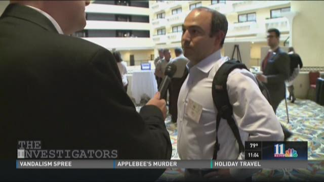 11Alive Investigators: Charity for lawmakers