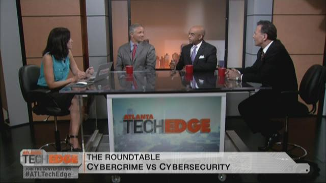 The Roundtable: Cybercrime & Cybersecurity