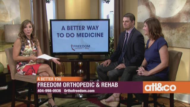 Freedom Orthopedic