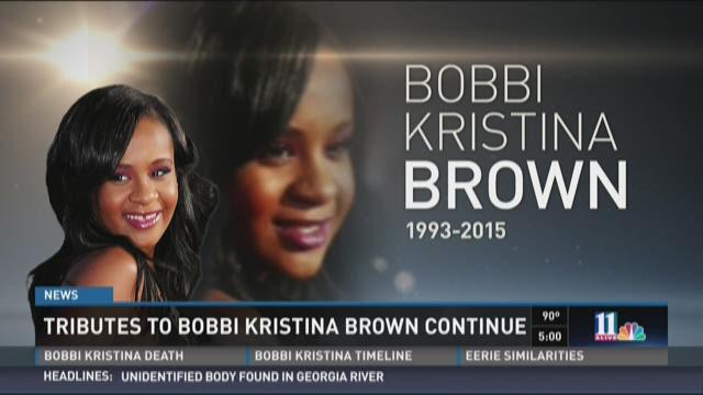 Autopsy inconclusive in Bobbi Kristina death