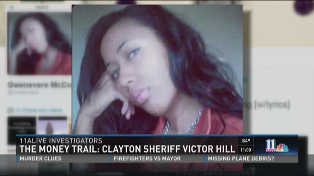 The Money Trail: Clayton Sheriff Victor Hill