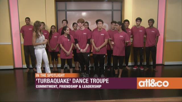 Turbaquake Introduction