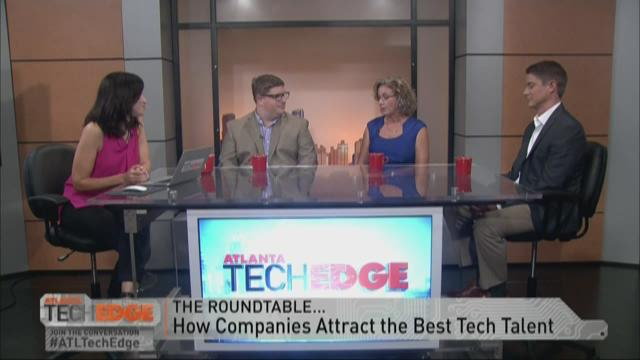 The Roundtable: How Companies Attract the Best Talent