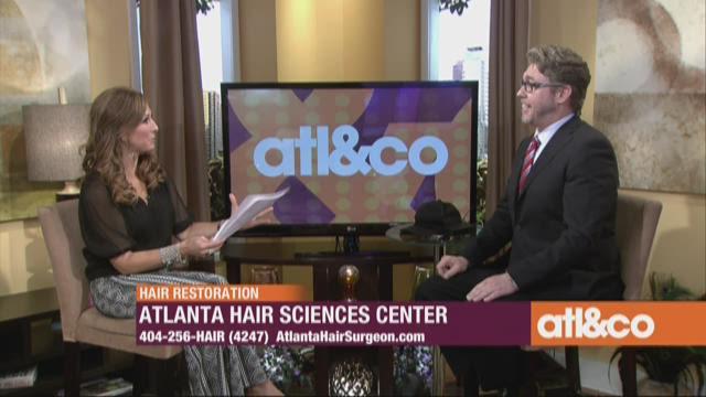 Hair Restoration for Men & Women