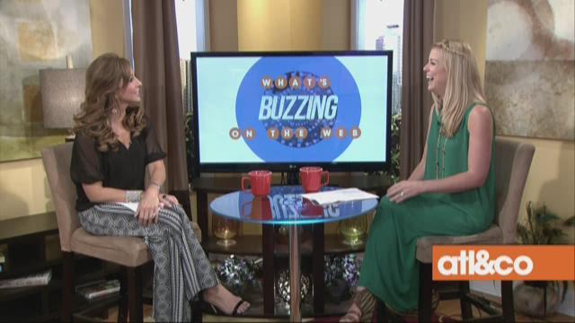 Web Buzz with Cara Kneer