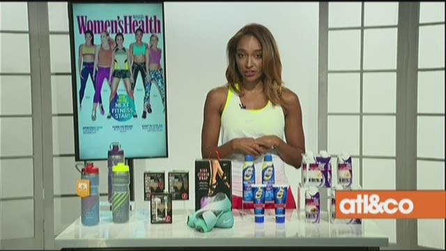 Fitness Tips from a Fitness Star Finalist