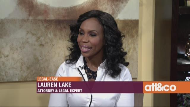 Lauren Lake