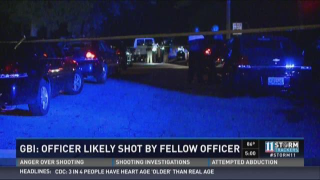 Cop and homeowner shot at DeKalb County home