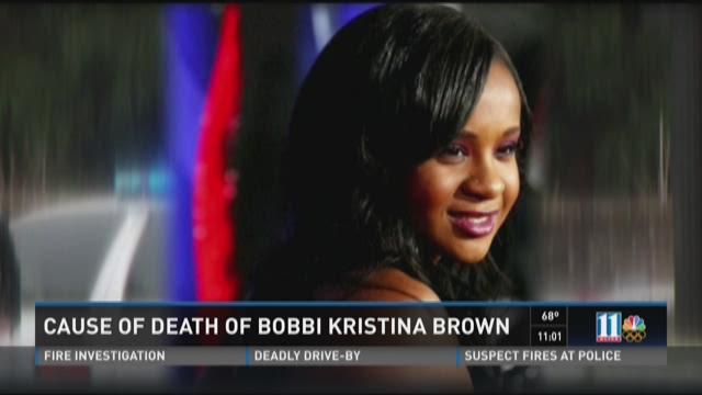 Bobbi Kristina Brown Cause Of Death Ordered Sealed By Judge
