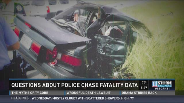 fatalities and dangers of police pursuit This research paper dangers of police  result in nearly 300 deaths each year of police officers, offenders, or innocent third party individuals  pursuit once .