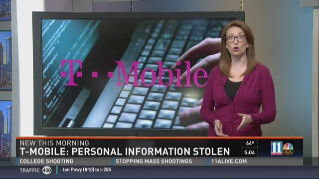 Experian said consumers who applied for T-Mobile wireless service between Sept. 1, 2013, and Sept. 16, 2015, may have had their information stolen.