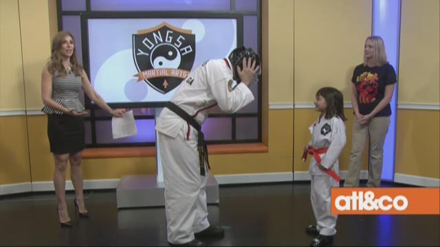 Yongsa Martial Arts