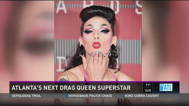 Atlanta's next drag queen superstar