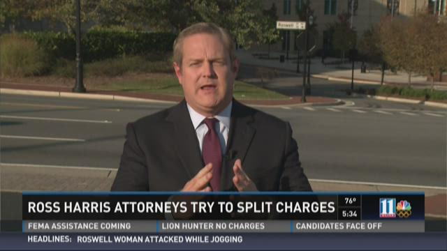 11Alive's legal analyst on Ross Harris Trial