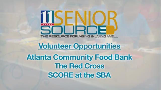 Atlanta Community Food Bank Address