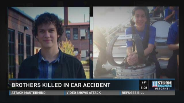 Brothers Killed In Car Accident Jefferson Ga
