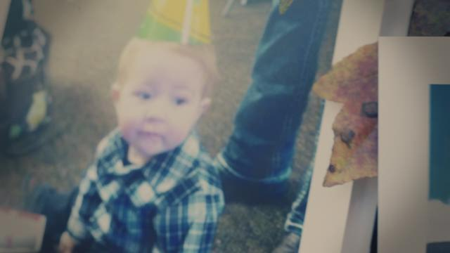 He vanished from a camping trip without a trace. What happened to baby DeOrr Kunz?